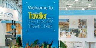 luxury travel fair london 2016