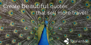 Create quotes that sell more travel