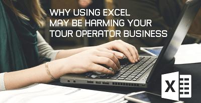 Excel tour oeprator