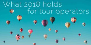 What 2018 holds for tour operators