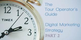Digital Marketing Strategy for Tour Operators