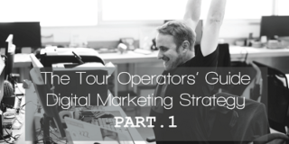 Digital marketing strategy for tour operators