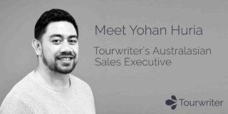 Yohan Huria Tourwriter tour operator software