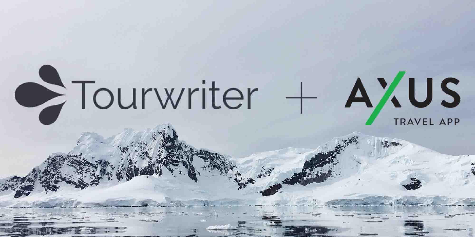 Tourwriter Axus integration