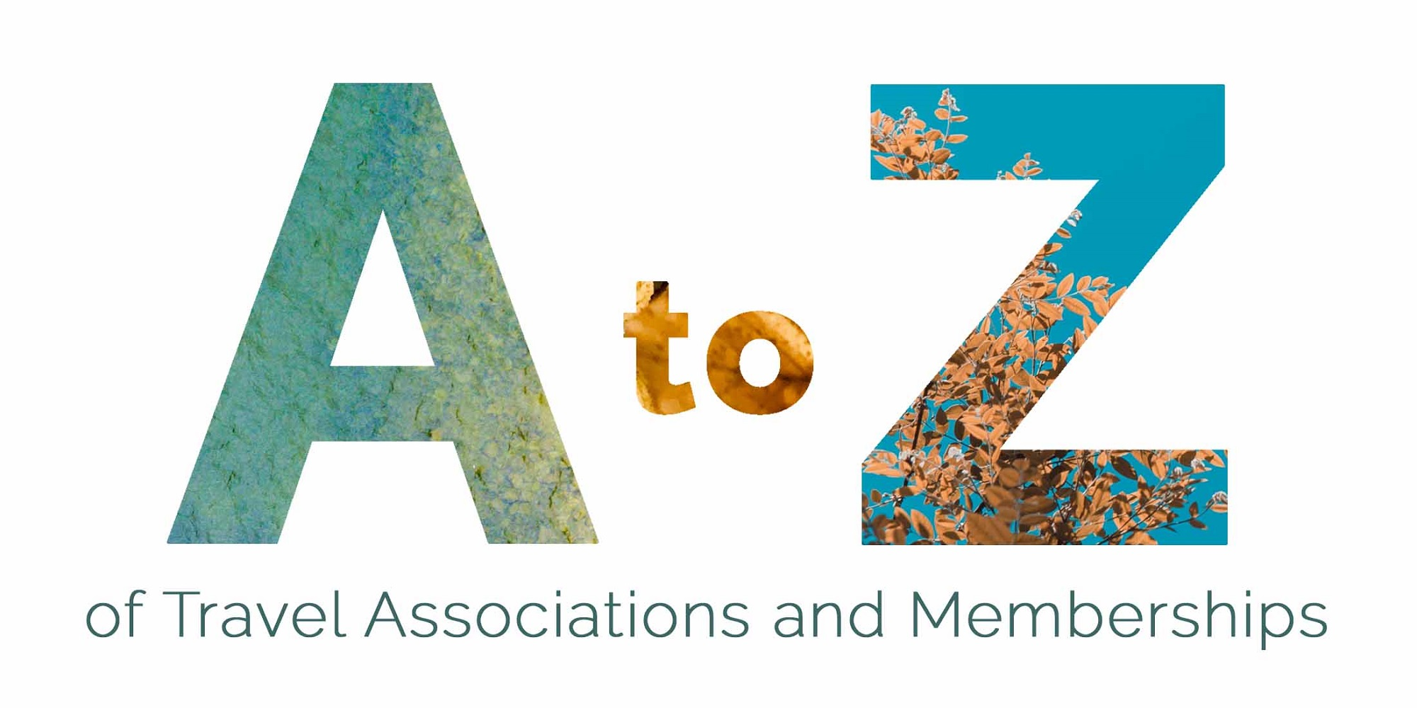 List of Travel membership and associations