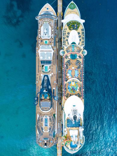 Cruise Industry for Tour Operators