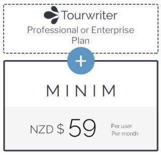 Minim add-on price