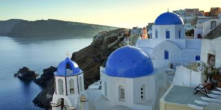 Greece luxury tour operator