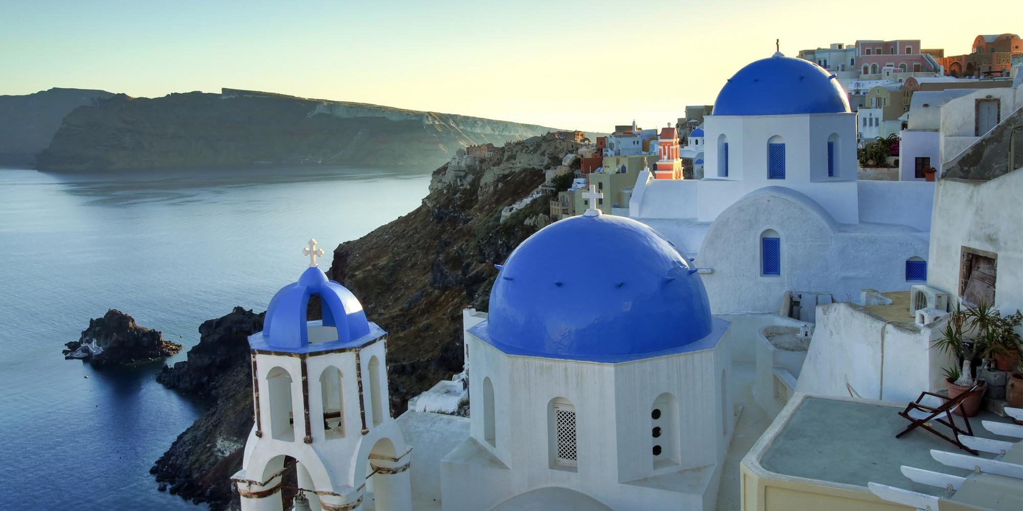 Greece luxury tour operator