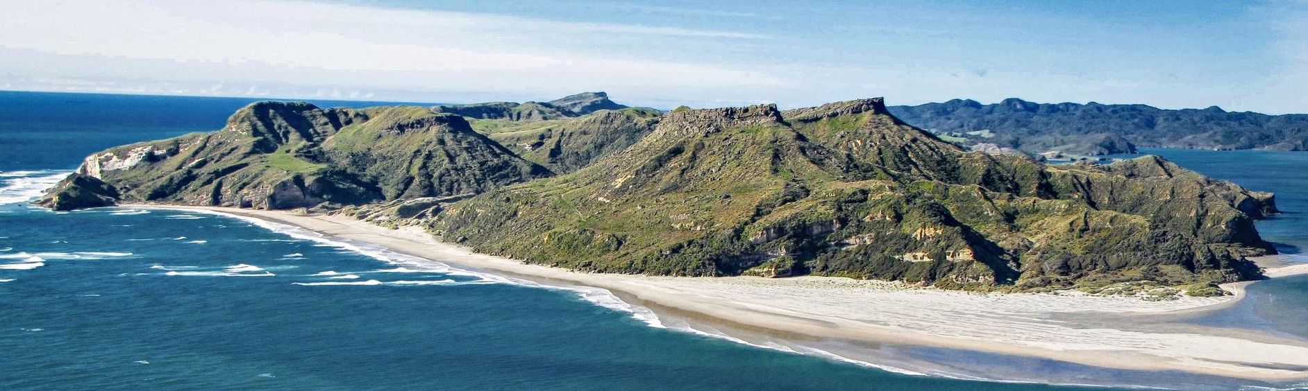 Ahipara luxury travel tourwriter