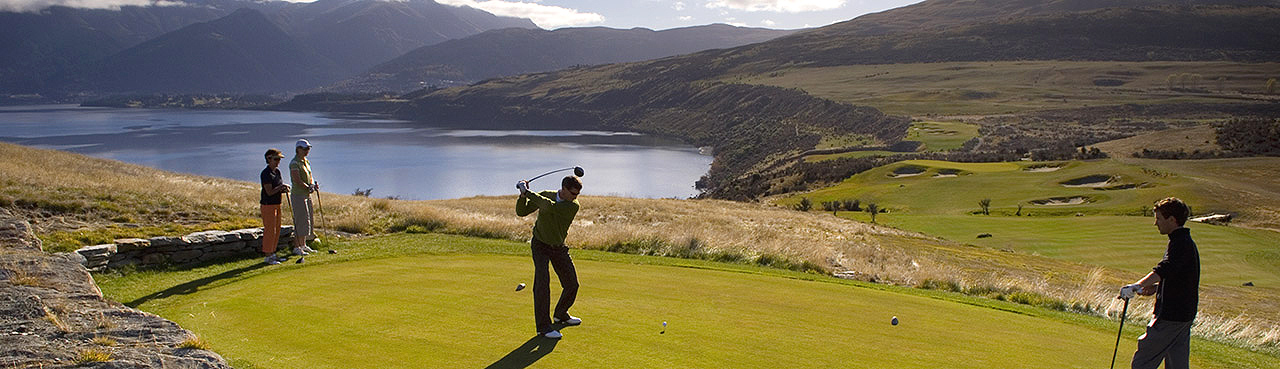 golf tour operator software