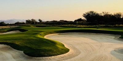 Gaynor Green, Golf Explorer