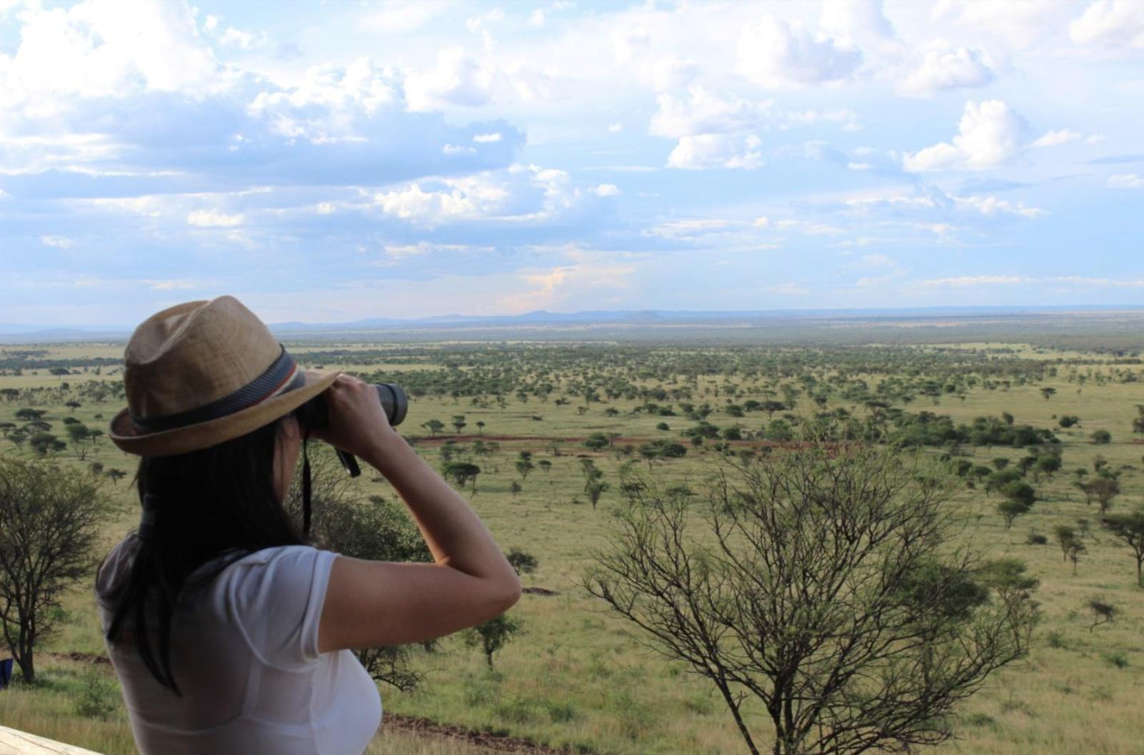 Amani afrika camp