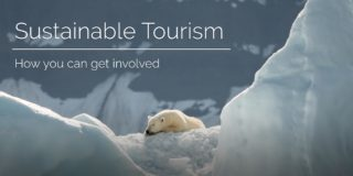 Sustainable tourism for tour operators