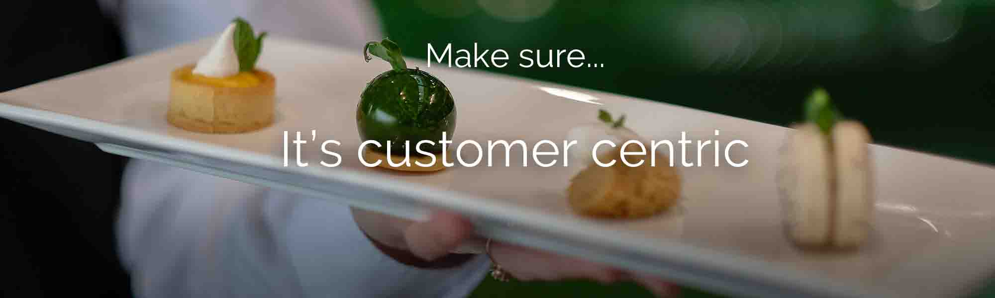 travel customer