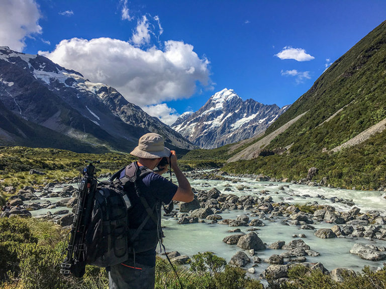 NZ tour operator software
