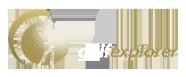 Golf Explorer logo