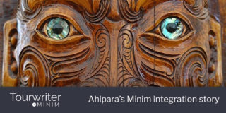 Ahipara minim integration story