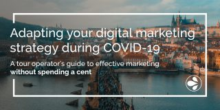 Digital marketing for tour operators