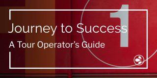 Tour operators journey to success