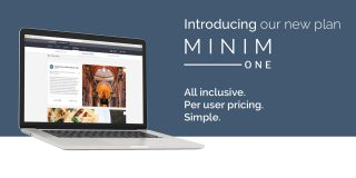 Minim One pricing plan