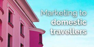 Domestic travel market